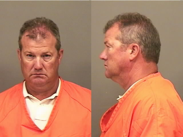 mcclure arrested on patronizing prostitution charge
