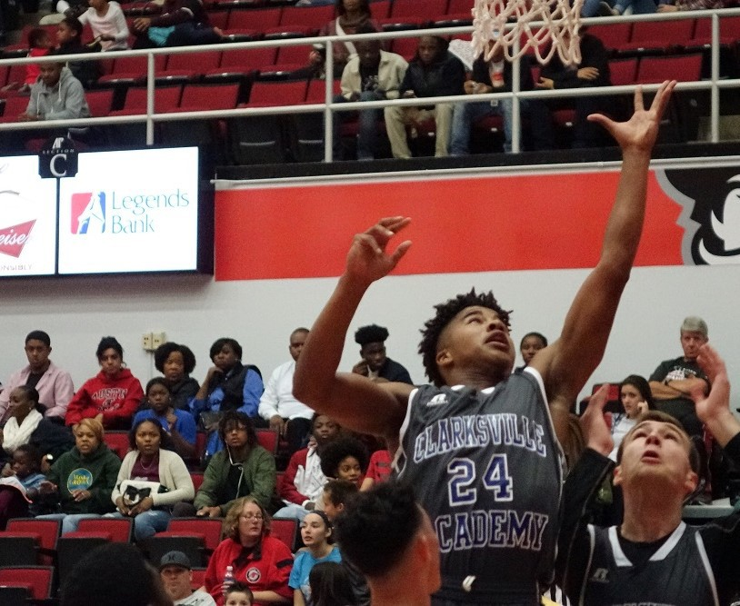 Cougars have no answer for Bobcats' 3-point shooting - TN