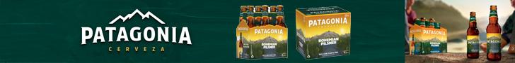 Patagonia Ad