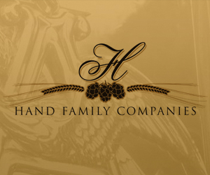 Hand Family Ad